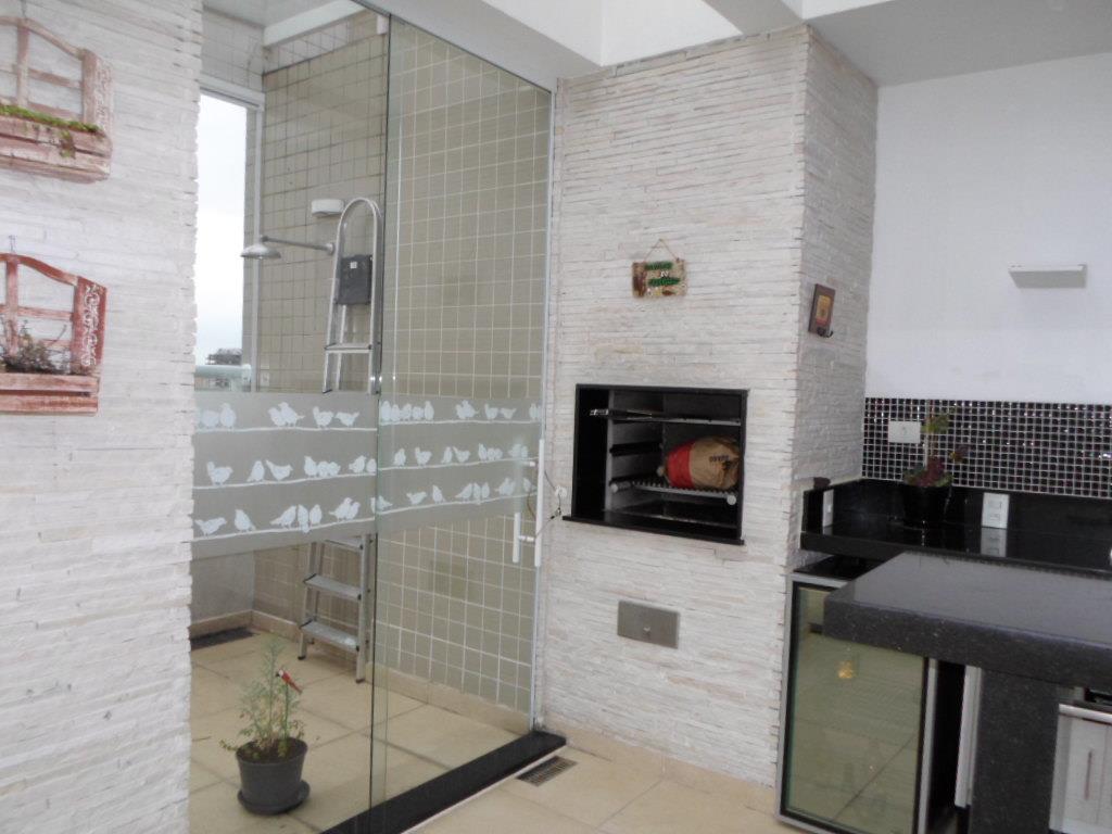 Cobertura de 2 dormitórios em Vila Carrão, São Paulo - SP