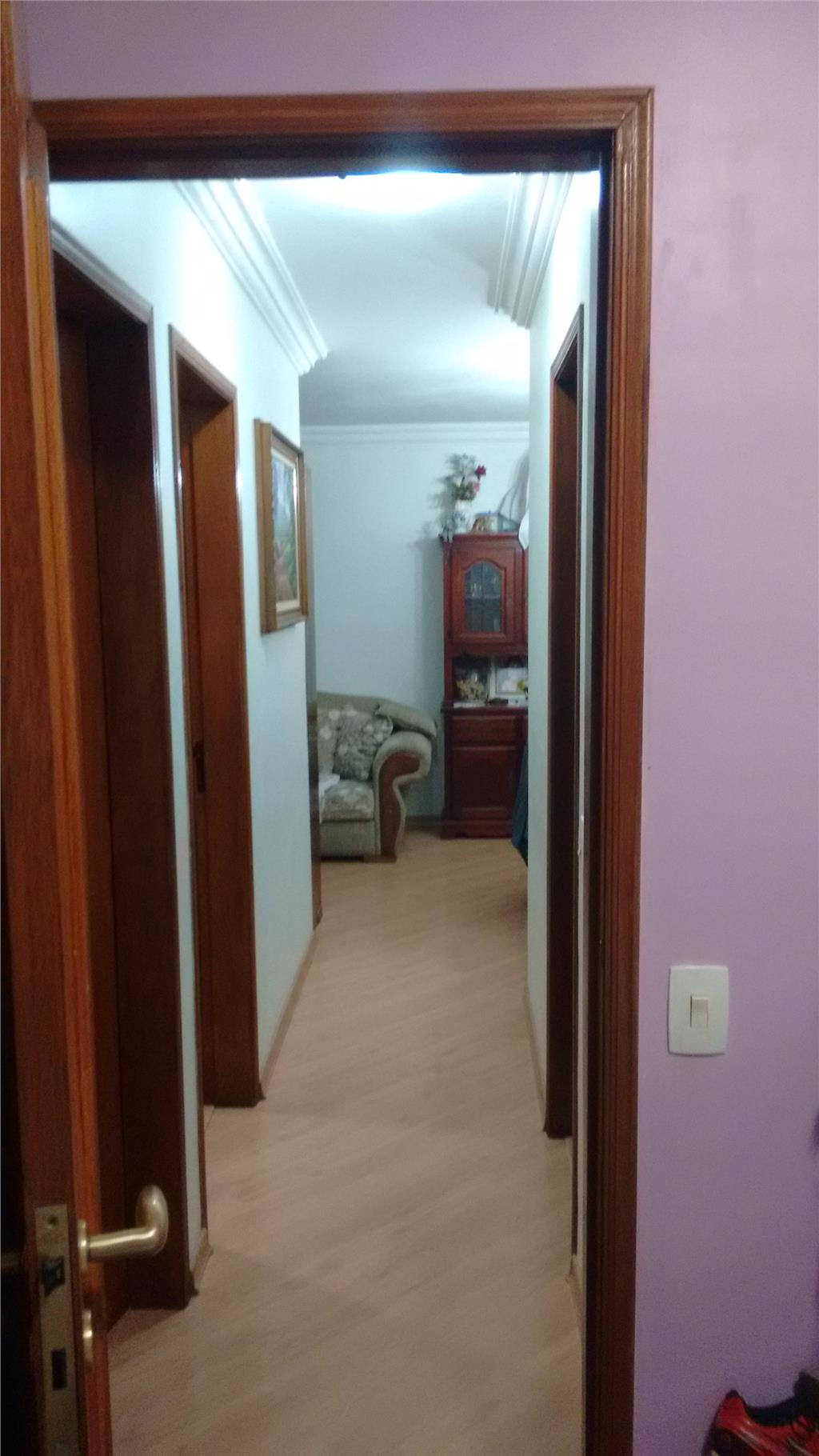 Apartamento de 3 dormitórios em Jardim Textil, São Paulo - SP