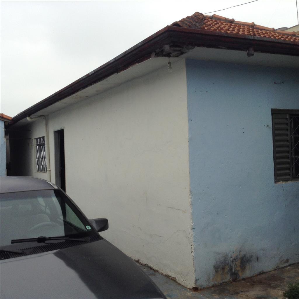 Casa de 1 dormitório à venda em São Mateus, São Paulo - SP