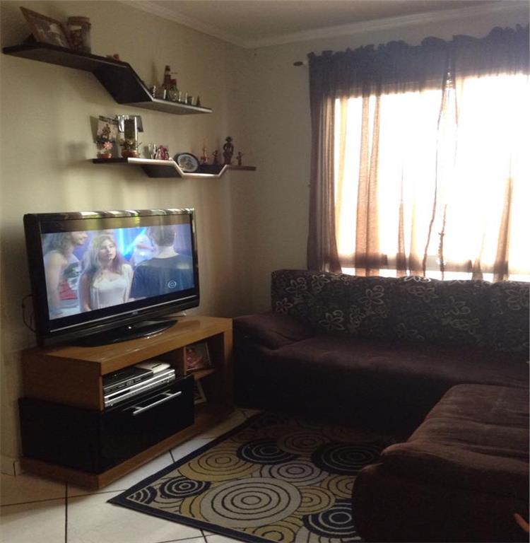 Apartamento de 2 dormitórios à venda em Parque Novo Mundo, São Paulo - SP