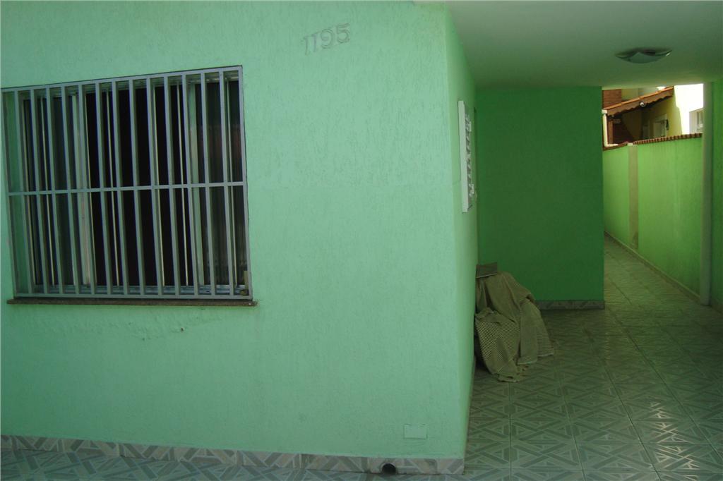 Casa de 1 dormitório em Vila Formosa, São Paulo - SP