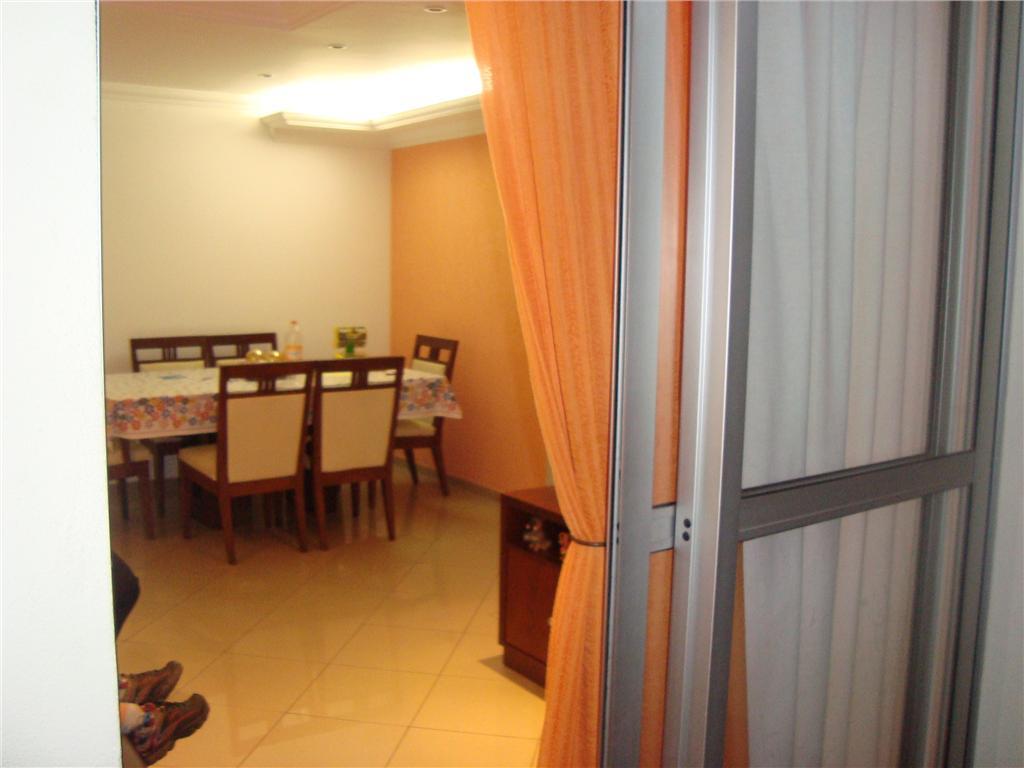 Apartamento de 2 dormitórios à venda em Jardim Textil, São Paulo - SP