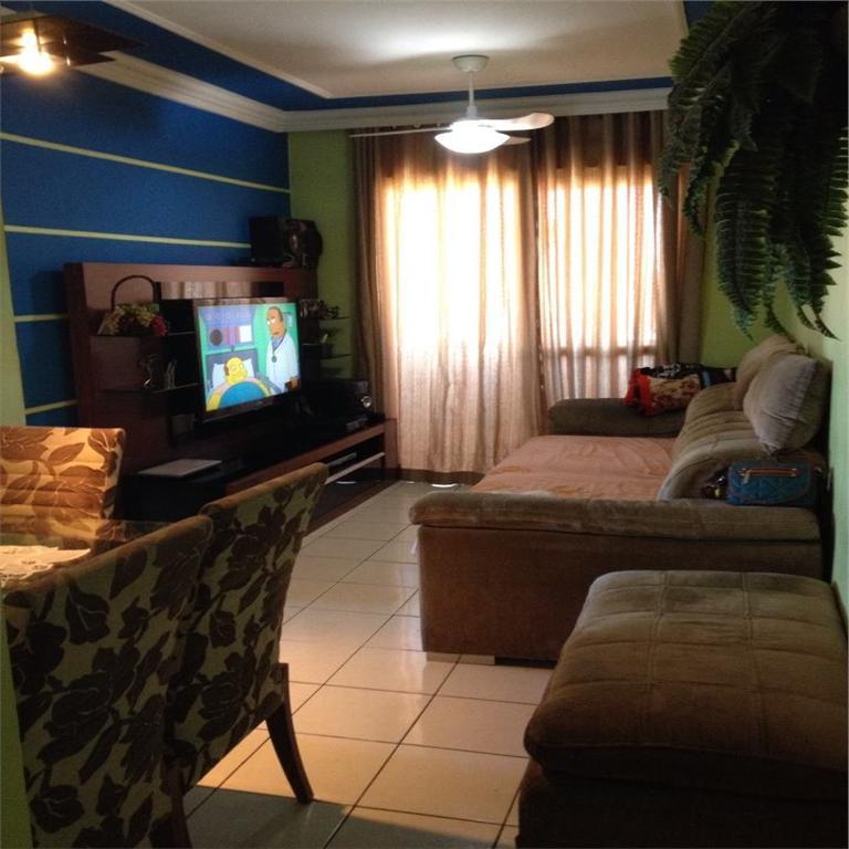 Apartamento de 3 dormitórios à venda em Jardim Itapemirim, São Paulo - SP