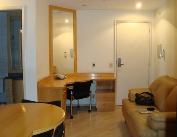 Flat de 1 dormitório à venda em Jardim Anália Franco, São Paulo - SP