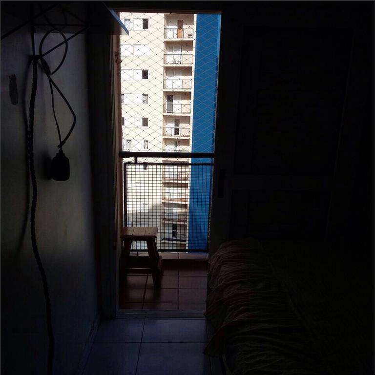 Apartamento de 3 dormitórios em Vila Alpina, São Paulo - SP