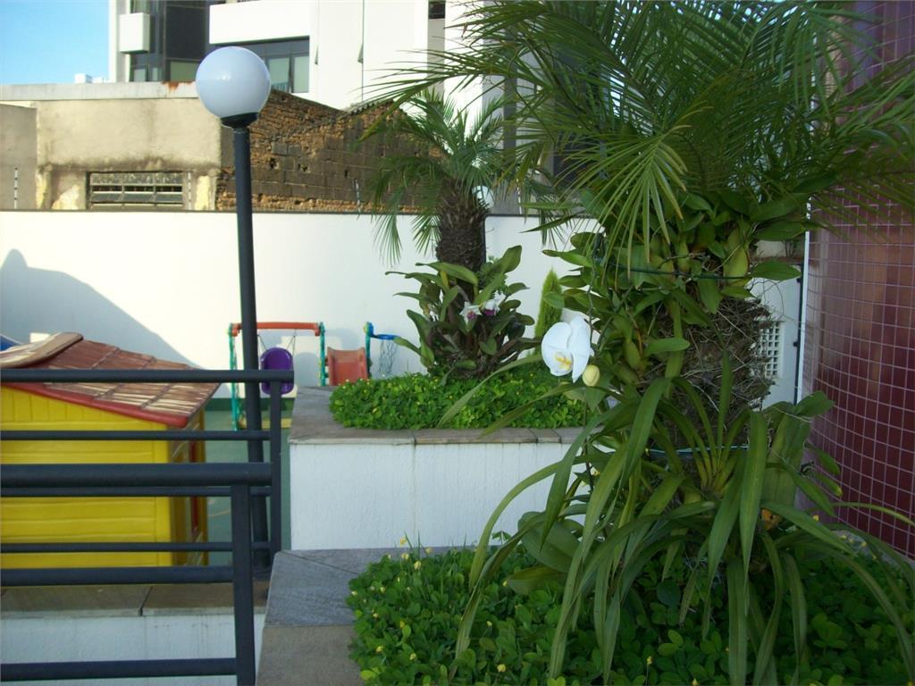 Cobertura de 3 dormitórios à venda em Anália Franco, São Paulo - SP