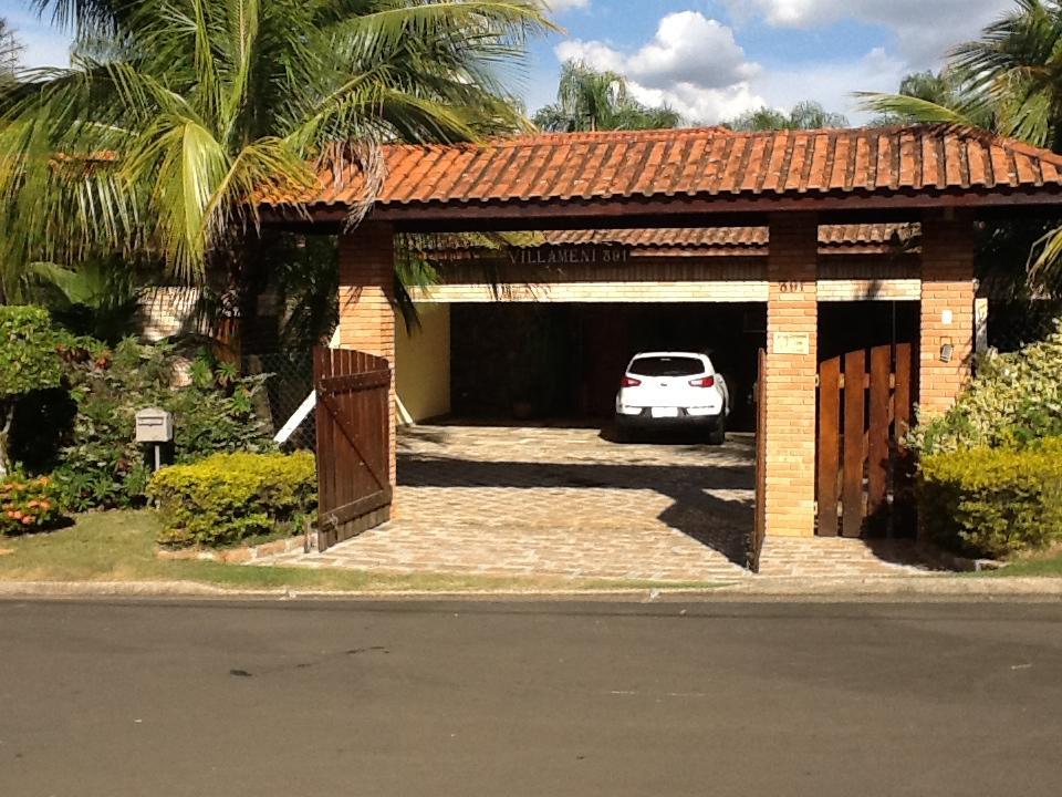 Chácara de 6 dormitórios à venda em Vale Das Laranjeiras, Indaiatuba - SP
