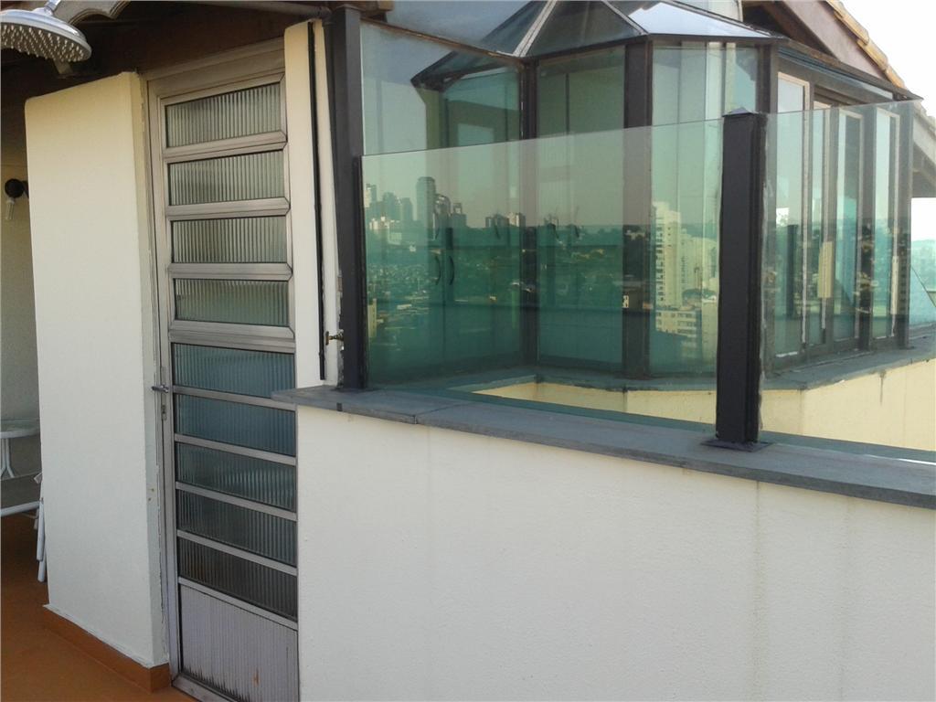 Apartamento de 3 dormitórios à venda em Lapa, São Paulo - SP