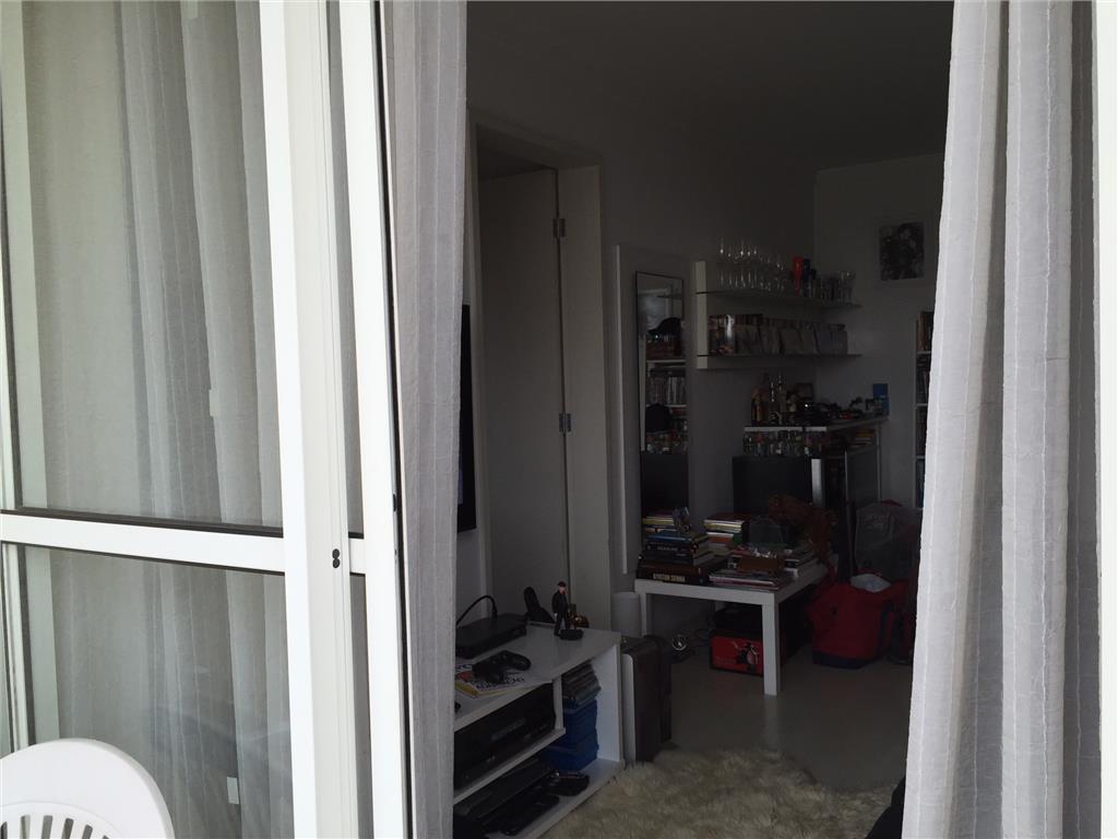 Apartamento de 1 dormitório à venda em Água Branca, São Paulo - SP
