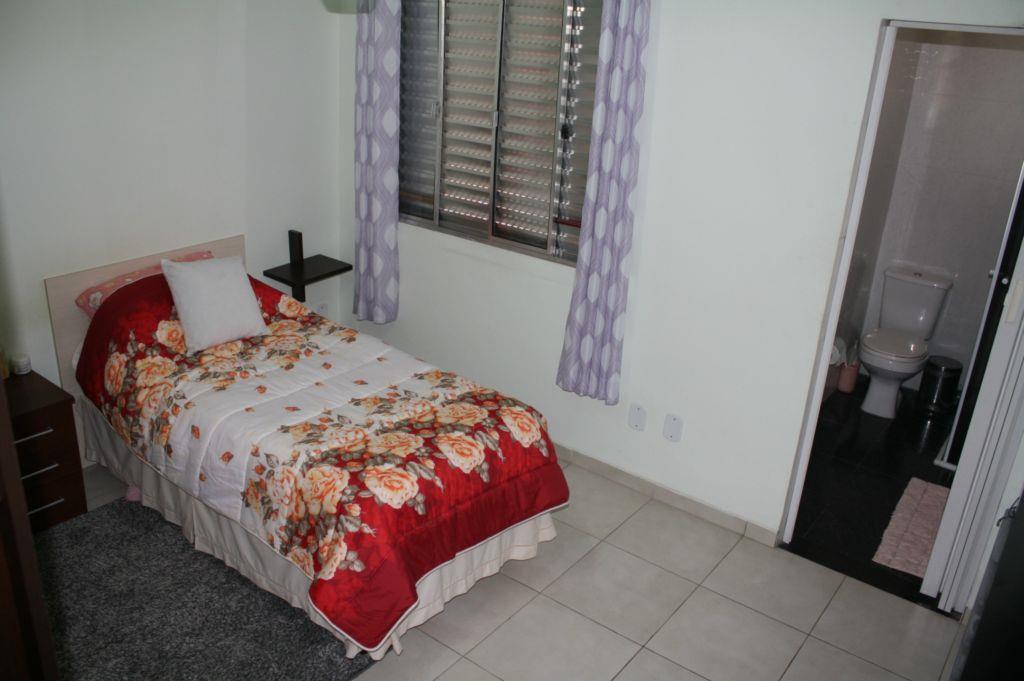 Sobrado de 1 dormitório em Jardim Textil, São Paulo - SP