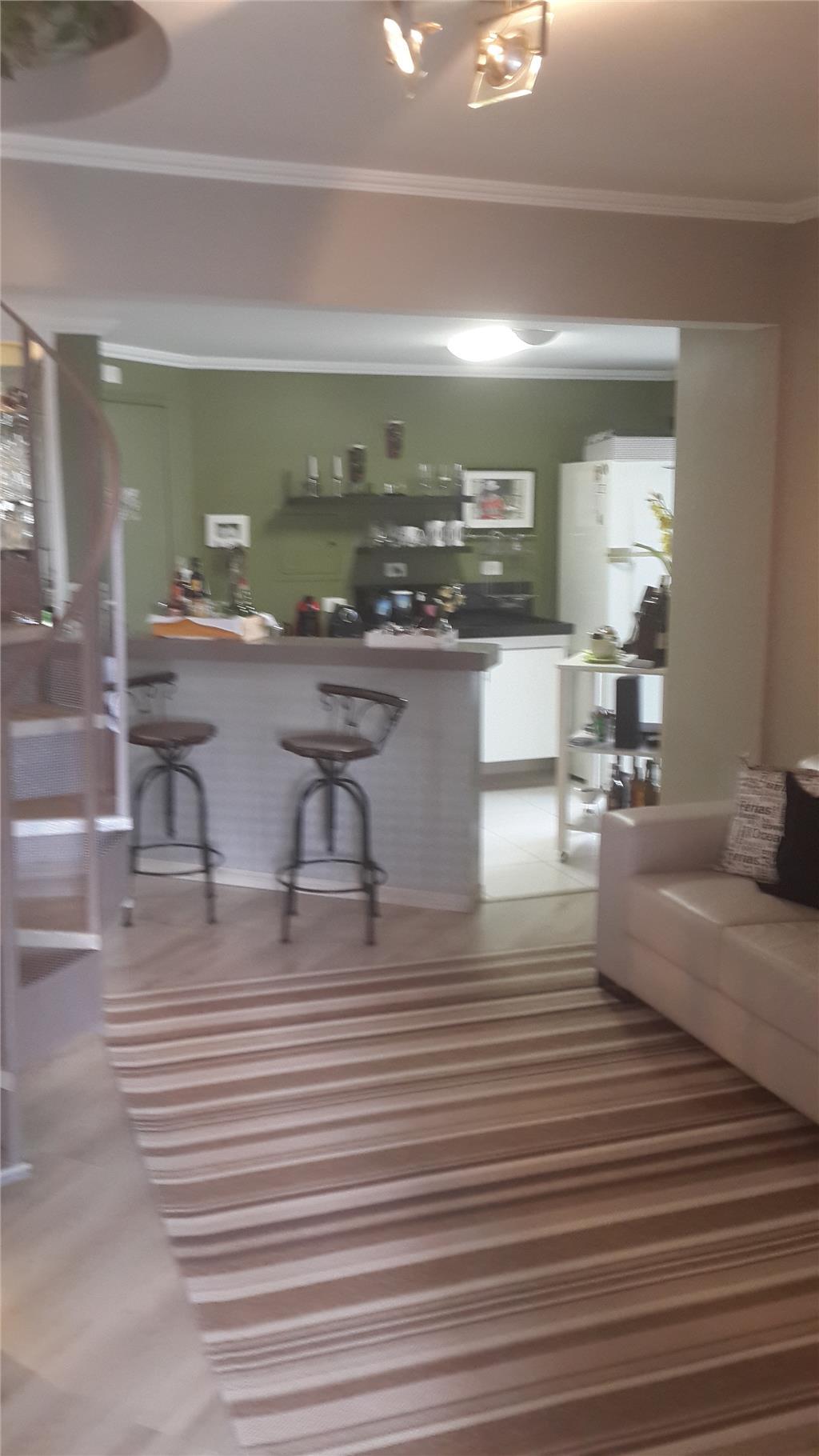 Cobertura de 3 dormitórios à venda em Água Rasa, São Paulo - SP