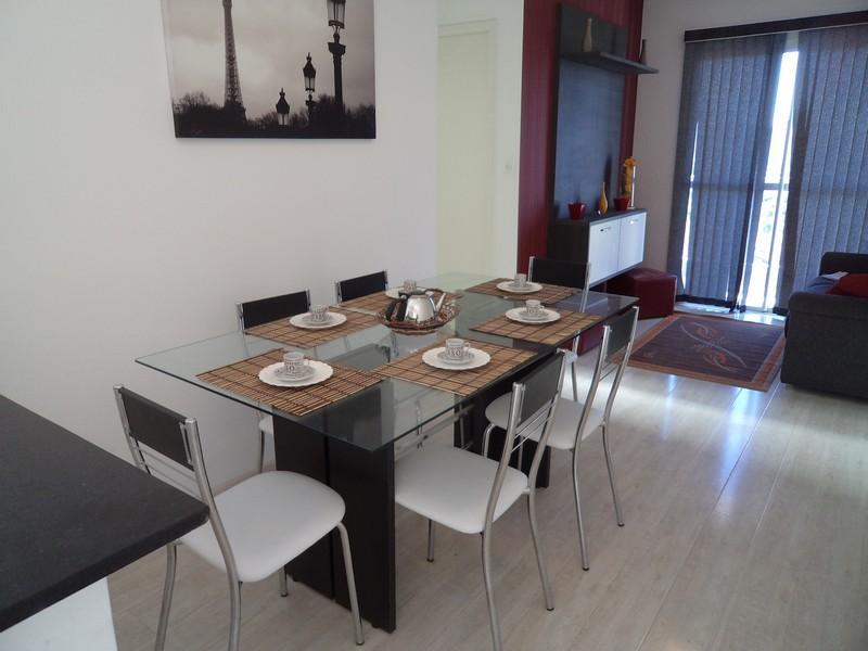Apartamento de 2 dormitórios em Vila Carmosina, São Paulo - SP