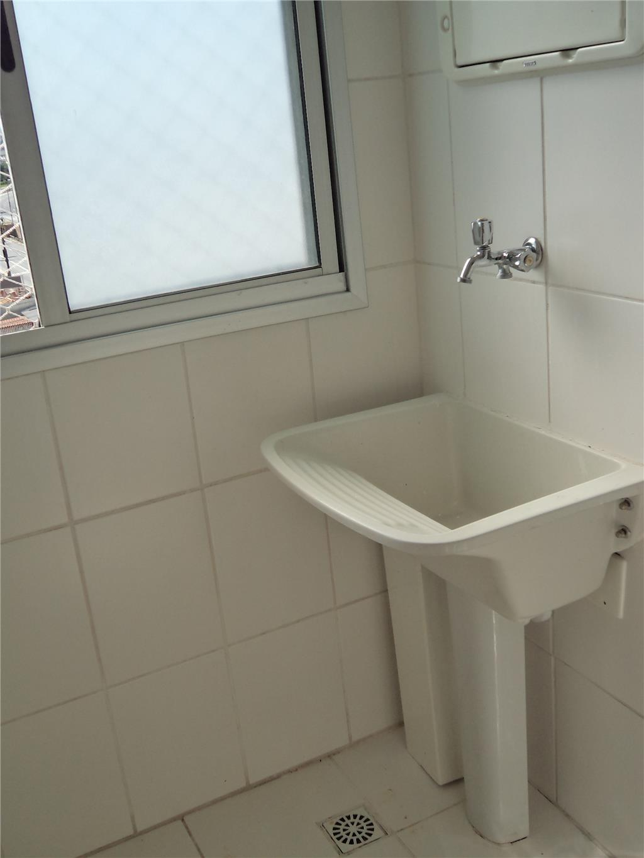 Apartamento de 2 dormitórios à venda em Vila Aricanduva, São Paulo - SP