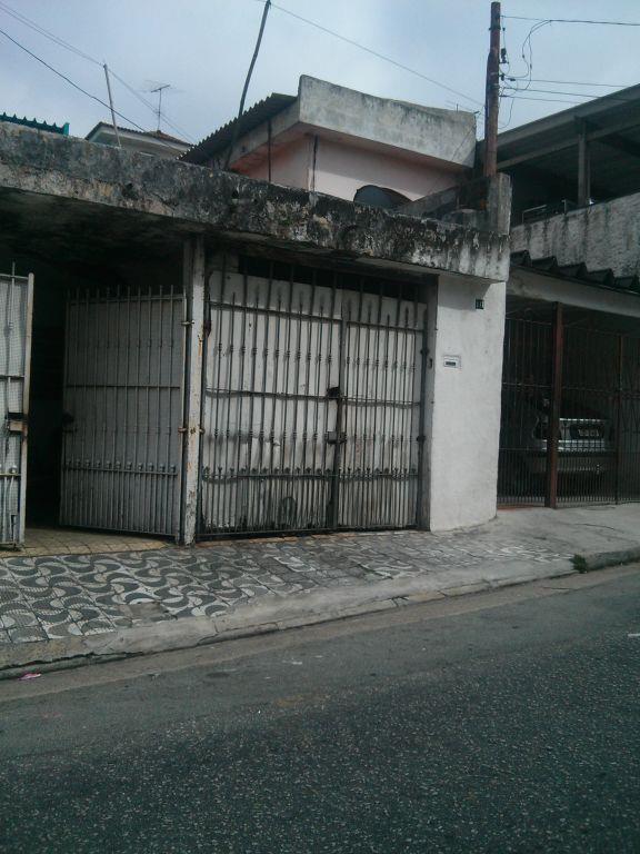Casa de 2 dormitórios à venda em Jardim Vila Formosa, São Paulo - SP