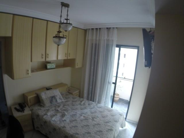 Apartamento de 3 dormitórios em Aricanduva, São Paulo - SP