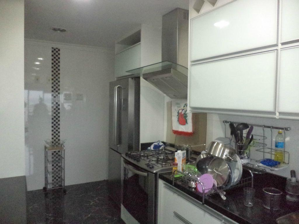 Cobertura de 3 dormitórios em Vila Carrão, São Paulo - SP