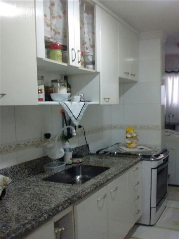 Apartamento de 2 dormitórios em Vila Carrão, São Paulo - SP