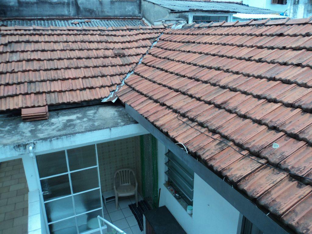 Sobrado de 2 dormitórios em Jardim Textil, São Paulo - SP