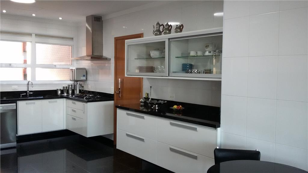 Apartamento de 3 dormitórios em Jardim Anália Franco, São Paulo - SP