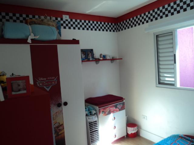 Sobrado de 3 dormitórios à venda em Aricanduva, São Paulo - SP