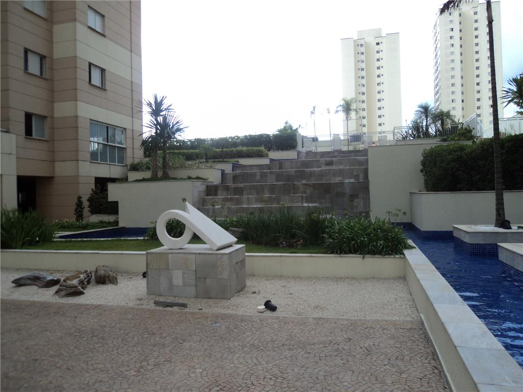 Cobertura de 4 dormitórios em Vila Carrão, São Paulo - SP
