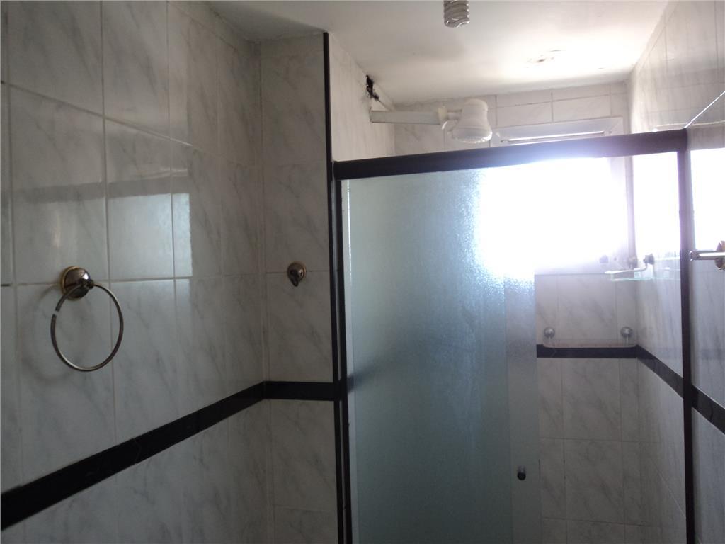Apartamento de 2 dormitórios à venda em Vila Antonieta, São Paulo - SP