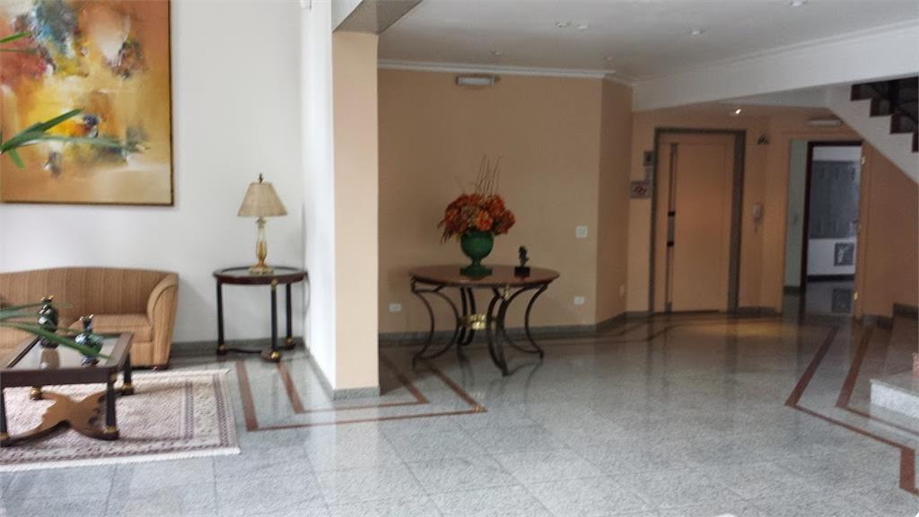 Apartamento de 4 dormitórios à venda em Mooca, São Paulo - SP