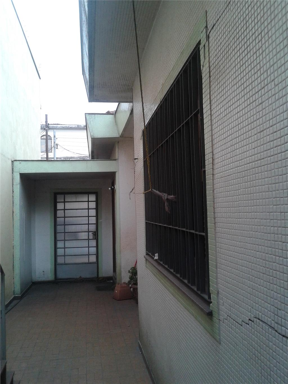 Terreno em Parque São Jorge, São Paulo - SP