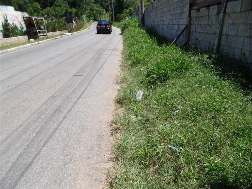 Área à venda em Chácara Descansolândia, Ferraz De Vasconcelos - SP