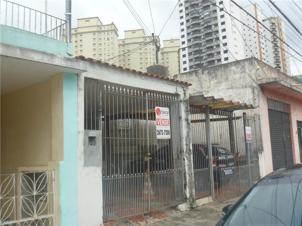 Terreno em Tatuapé, São Paulo - SP