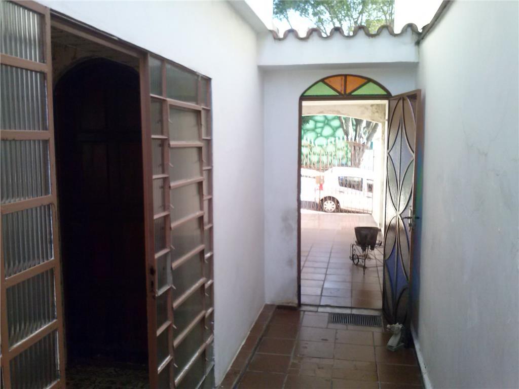 Sobrado de 2 dormitórios em Chácara Mafalda, São Paulo - SP