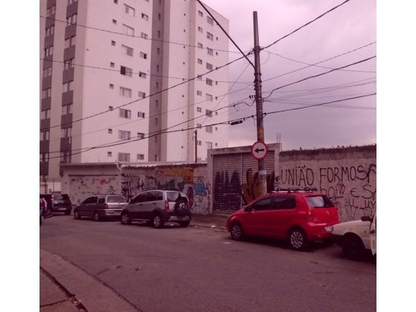 Terreno em Vila Formosa, São Paulo - SP