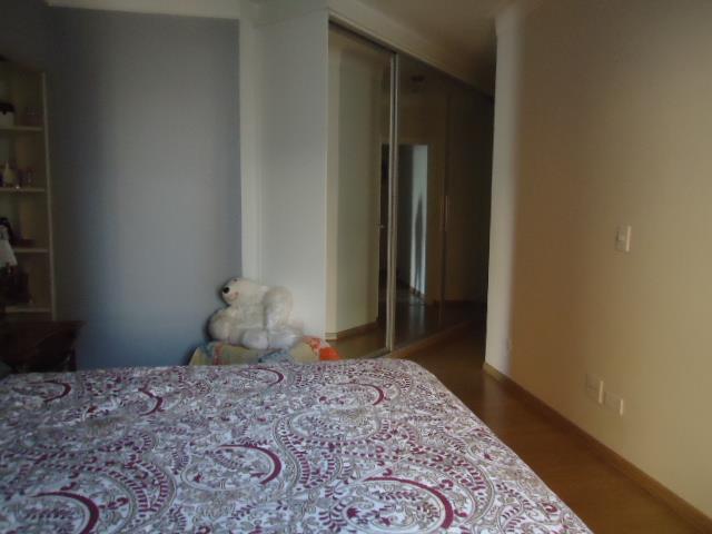 Apartamento de 4 dormitórios à venda em Tatuapé, São Paulo - SP