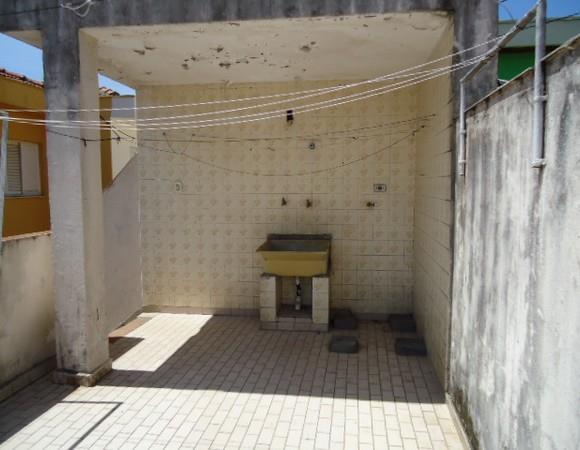 Sobrado de 3 dormitórios à venda em Vila Invernada, São Paulo - SP
