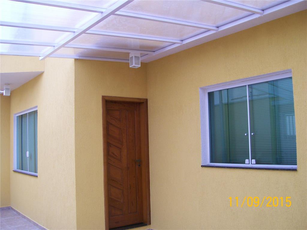 Sobrado de 2 dormitórios à venda em Vila Carrão, São Paulo - SP