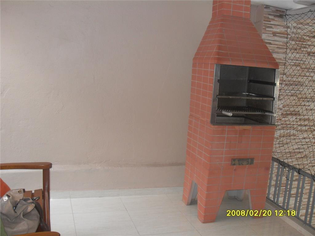 Casa de 3 dormitórios em Água Rasa, São Paulo - SP