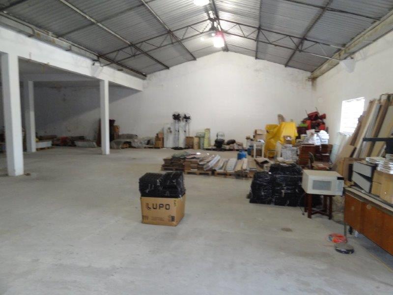 Galpão à venda em Artur Alvim, São Paulo - SP