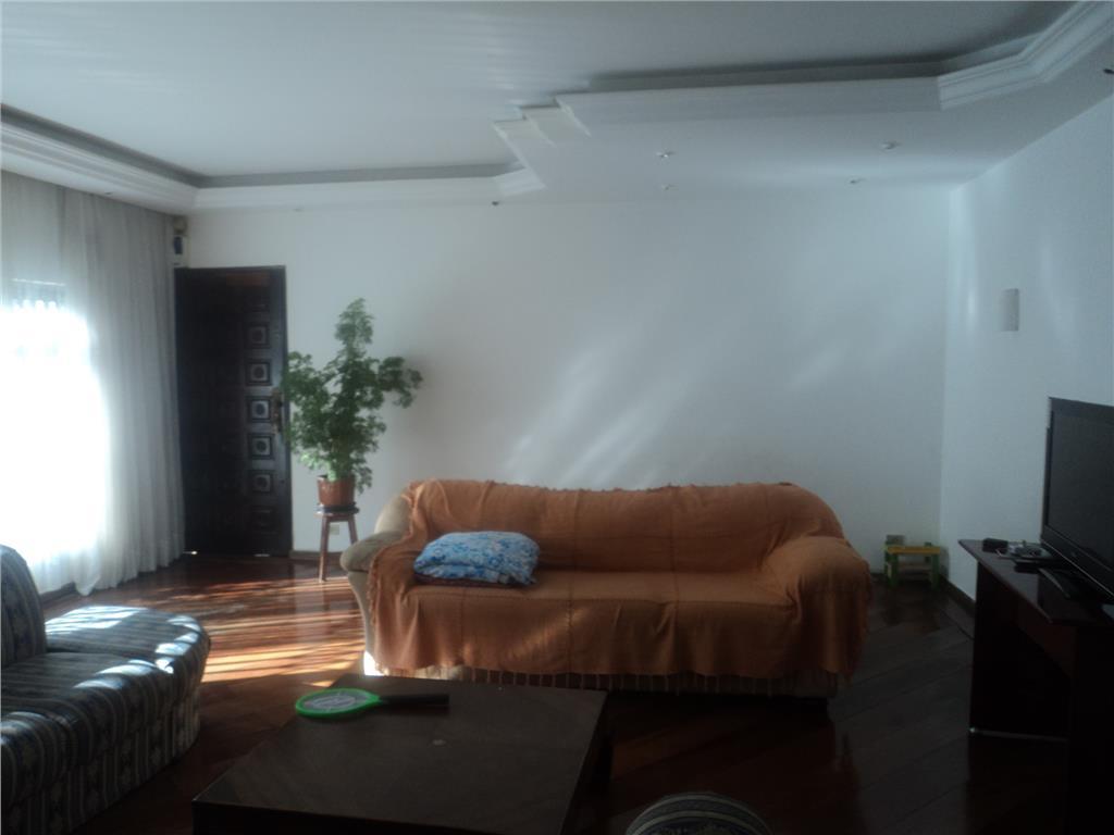 Casa de 3 dormitórios à venda em Vila Nova Manchester, São Paulo - SP