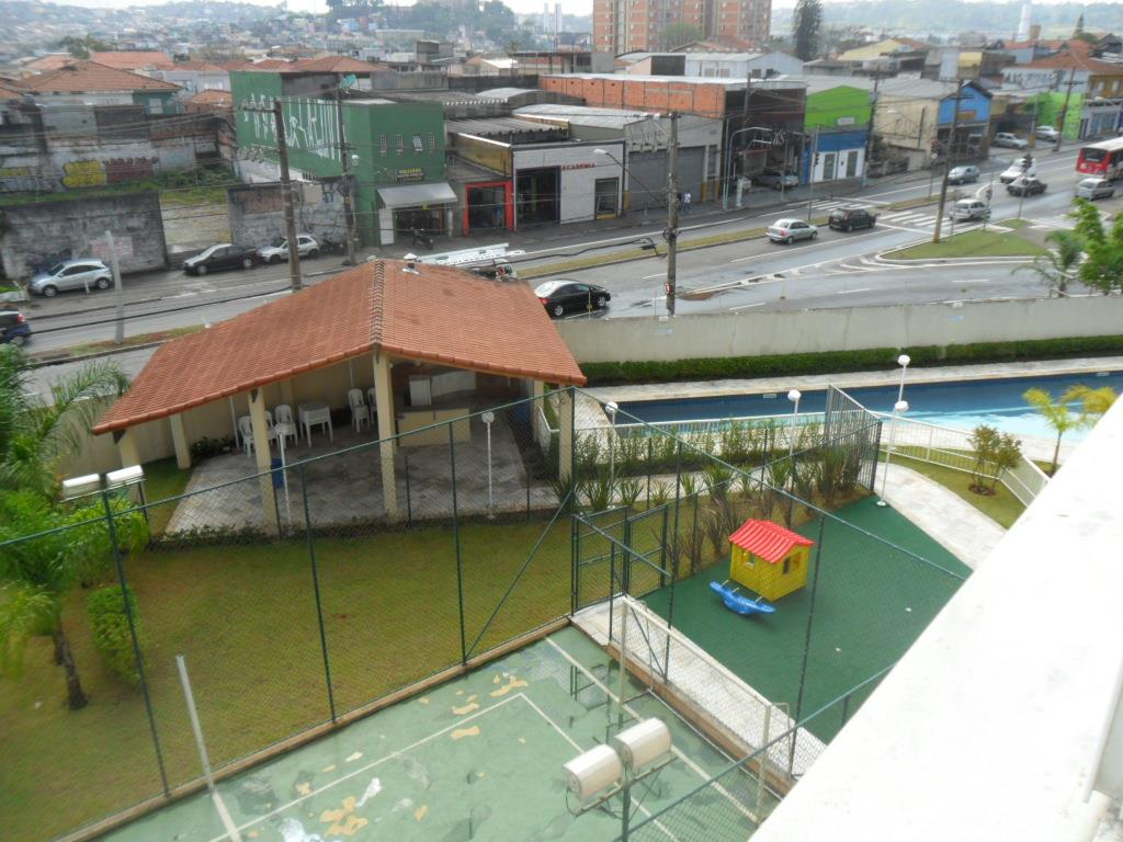Apartamento de 3 dormitórios à venda em Jardim Vila Formosa, São Paulo - SP