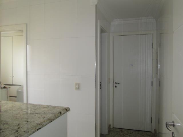 Apartamento de 3 dormitórios à venda em Jardim Anália Franco, São Paulo - SP