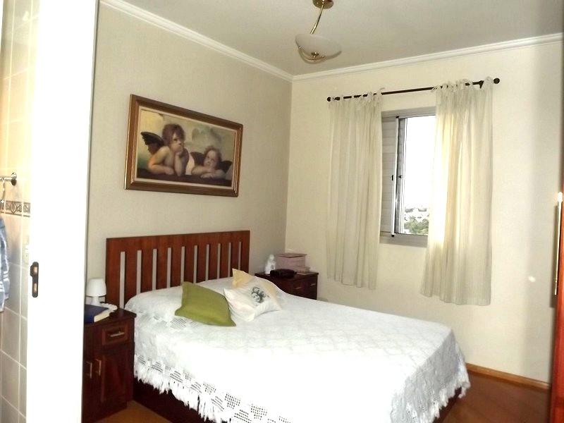 Apartamento de 2 dormitórios em Tatuapé, São Paulo - SP