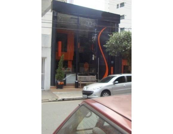 Prédio em Anália Franco, São Paulo - SP