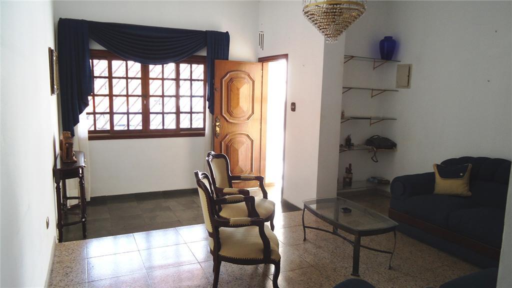 Sobrado de 3 dormitórios à venda em Tatuapé, São Paulo - SP
