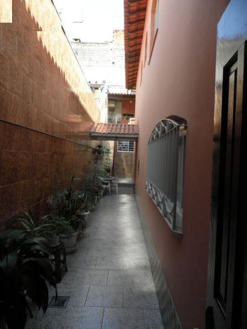 Sobrado de 3 dormitórios em Vila Maria, São Paulo - SP