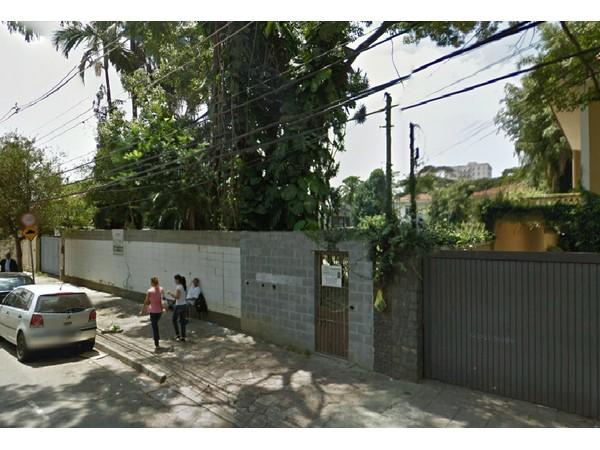 Terreno em Jardim Europa, São Paulo - SP