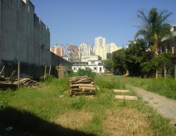 Terreno em Ipiranga, São Paulo - SP