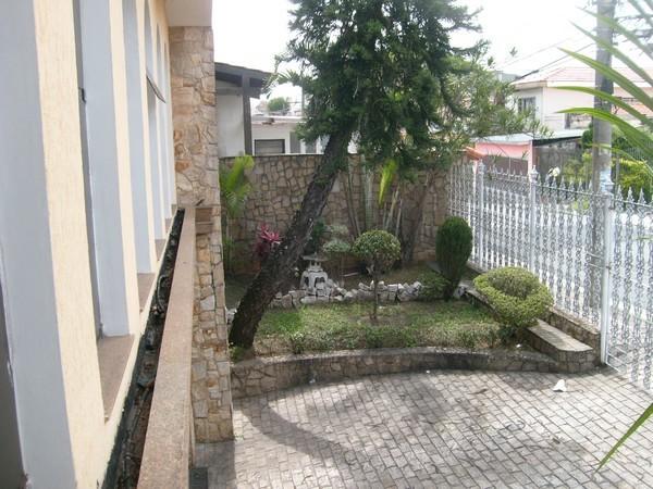 Sobrado de 5 dormitórios à venda em Penha, São Paulo - SP