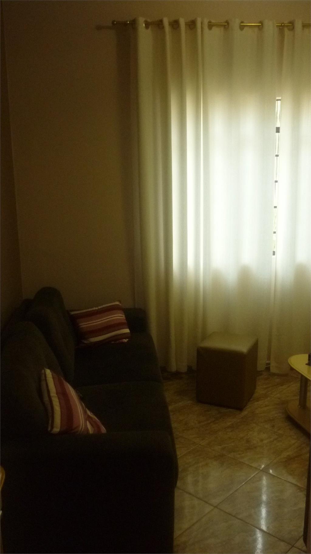 Casa de 2 dormitórios em Vila Invernada, São Paulo - SP