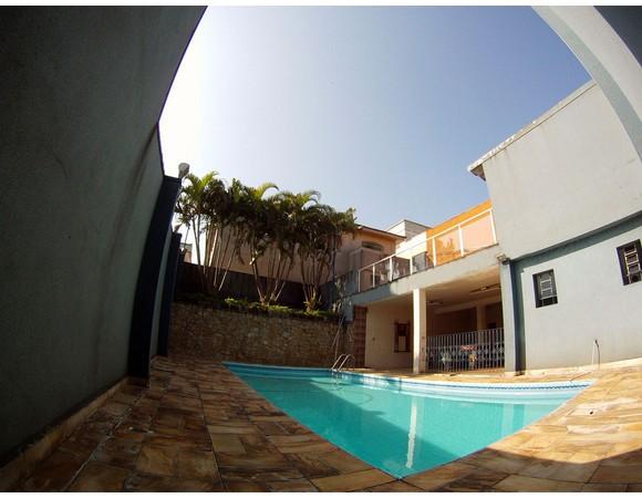 Casa de 4 dormitórios à venda em Água Rasa, São Paulo - SP