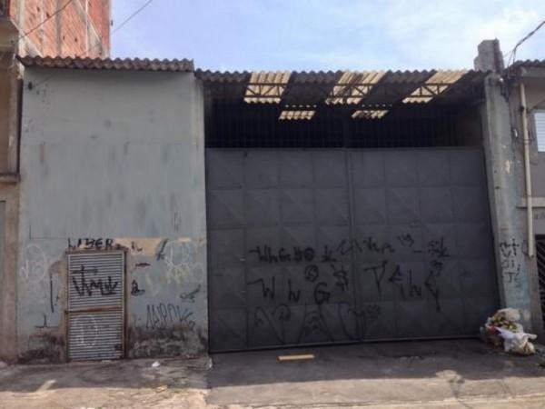 Galpão em São Mateus, São Paulo - SP